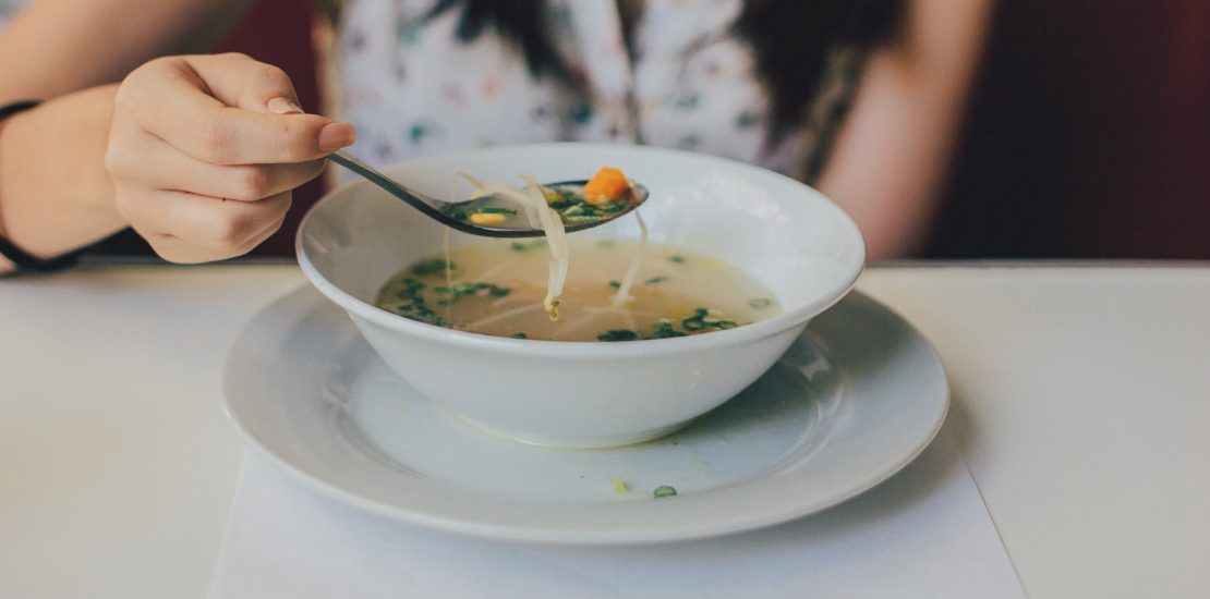 confinement soup